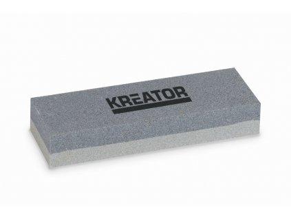 KREATOR KRT452004 Brusný kámen 150x50x20mm