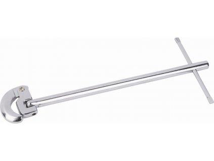 KREATOR KRT506001 Klíč na umyvadla 275mm