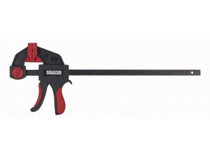 KREATOR KRT552203 Jednoruční svorka 450mm