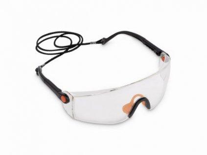Ochranné brýle s řemínkem