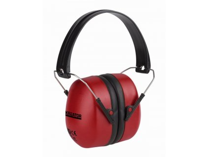 Chrániče uší (sluchátka) profi