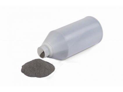 Písek do pískovaček (Oxid hlinitý) 1kg