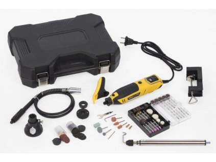 Powerplus POWX1341 Přímá bruska 200W