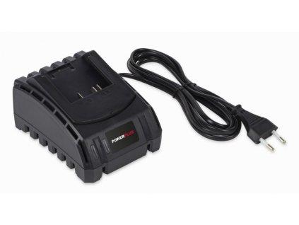 Powerplus POWEB9050 Nabíječka 18V