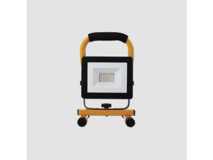 Emos ZS3321 LED reflektor přenosný, 20W neutrální bílá
