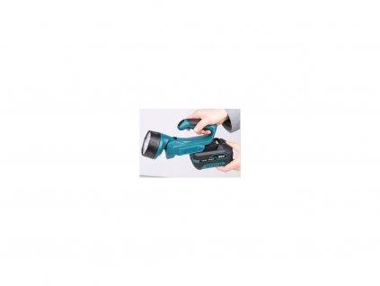 XTline XT102765 aku svítilna 18V, bez baterie