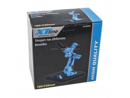 XTline XT105430 Stojan na úhlovou brusku 180,230mm