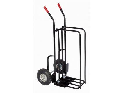 KRT670307 - Rudlík na dřevo 250kg