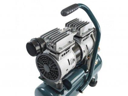 Kompresor 0,75HP 550W 8bar 6L