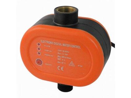 Automatický spínací ventil pro zahradní čerpadla