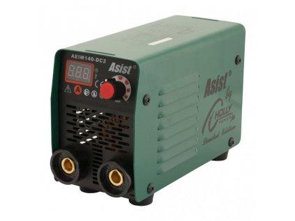 Svářecí invertor 10-140A + drátěné kartáče 3ks