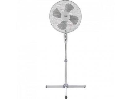 Stojanový ventilátor 40cm Botti STELLAR barva bílá