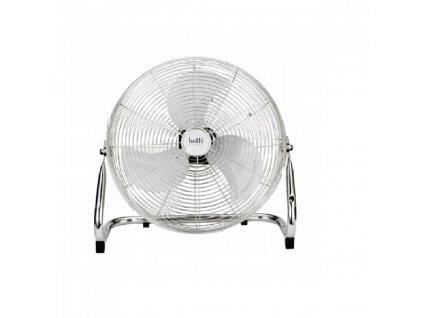 Stolní/podlahový ventilátor 30 cm Botti BREZZA barva nerez