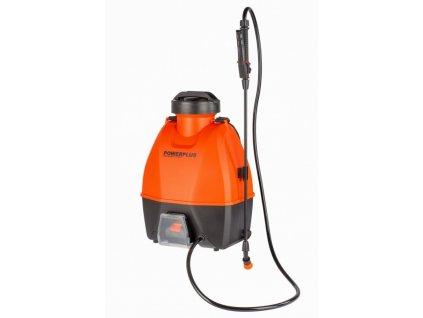 POWDPG80460 - Aku postřikovač 16L (bez baterie)