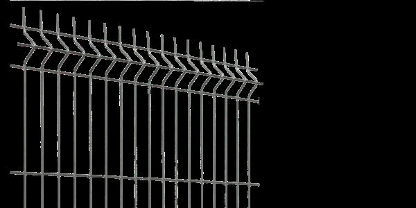 Plotové dílce – drátěné svařované