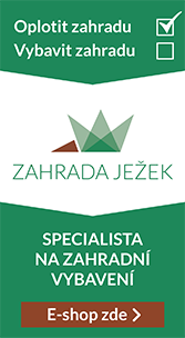 Zahrada Ježek