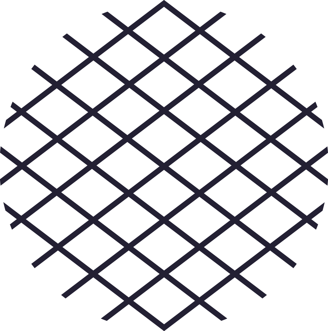 Celoplastové pletivo