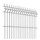 Plotové svařované drátěné panely – dílce Nylofor, Pilofor