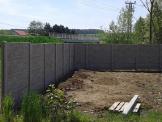 Realizace oplocení - Poběžovice