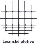 Lesnické uzlové pletivo