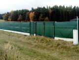 Montáž drátěného plotu - Plzeň Sever
