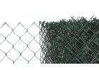 Pletivo poplastované výška 100cm bez ND (2,5mm;50x50mm;PVC; zelené)