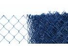 Pletivo poplastované výška 125 cm bez ND (2,5mm;50x50mm;PVC; modré)