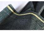 Stínící tkanina, zastínění 60%, výška 125 cm