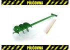 PŮJČOVNA - Zemní vrták ruční, průměr 150 mm