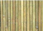 Štípaný bambus pro zastínění, výška 150cm