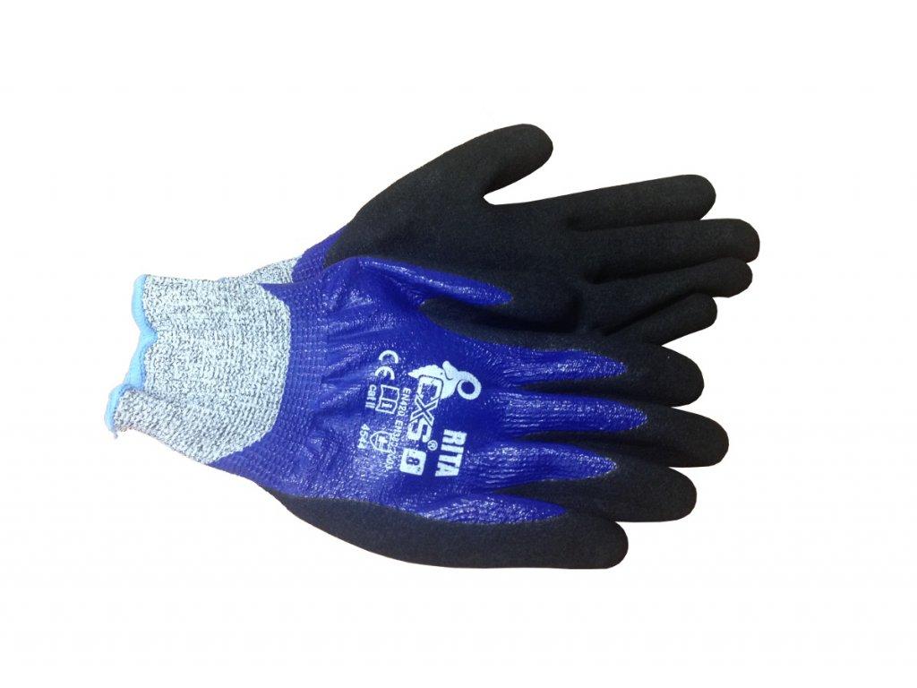 Ochranné rukavice Canis 1