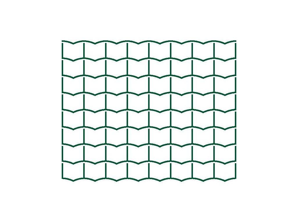 Svařované pletivo Multiplast - 3,0 mm, 150 cm