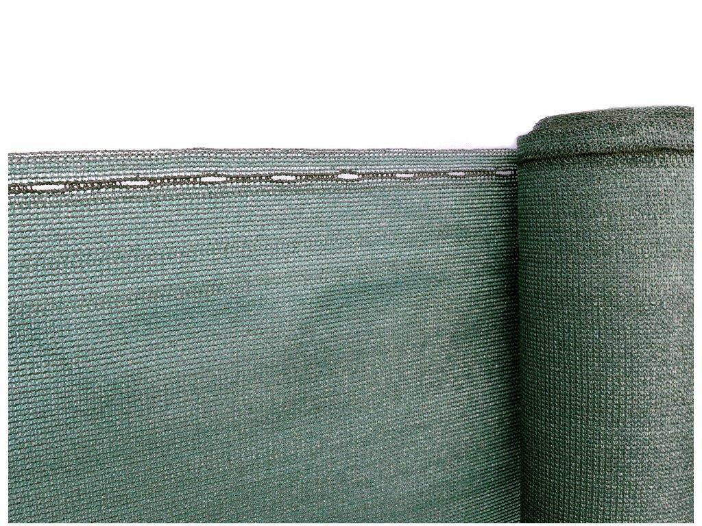 Stínící tkanina, zastínění 90%, výška 125 cm