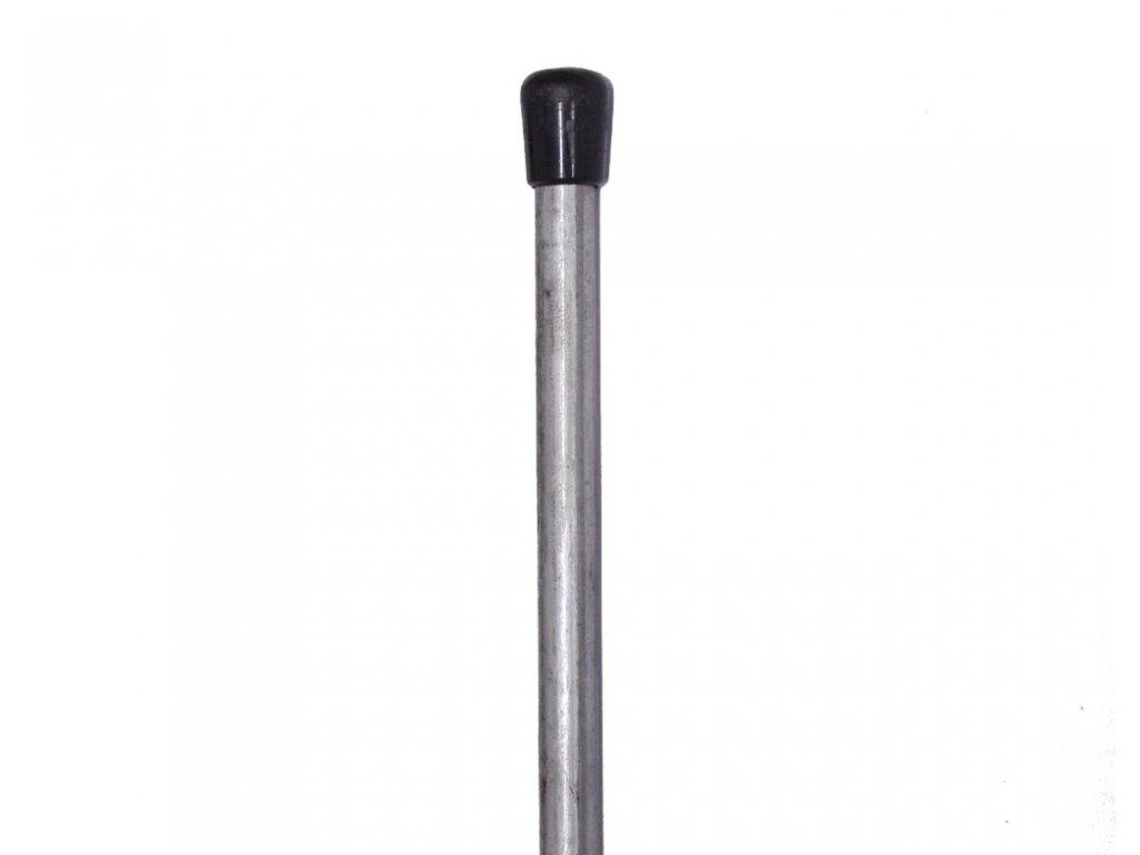 Napínací tyč pozinkovaná - Zn 1650 mm