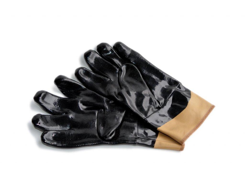 Ochranné rukavice, odolné proti prořezu i propichu