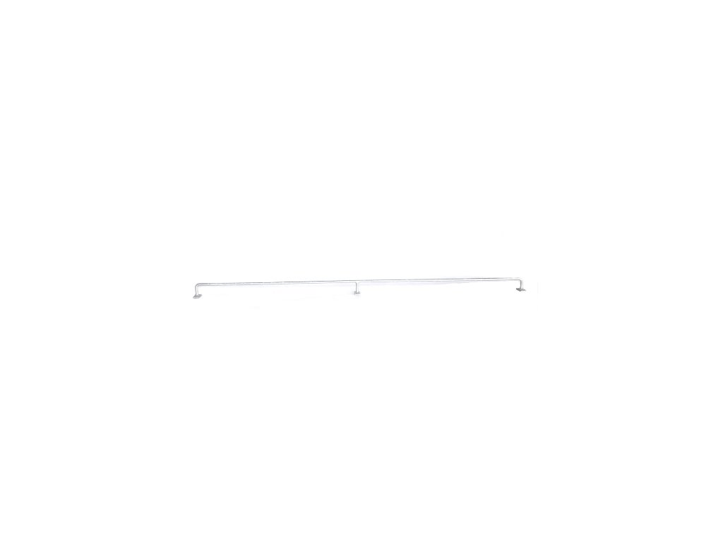 Konzole pro uchycení pletiva Zn, výška 200cm