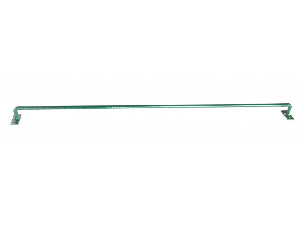 Konzole pro uchycení pletiva Zn + PVC, výška 100cm