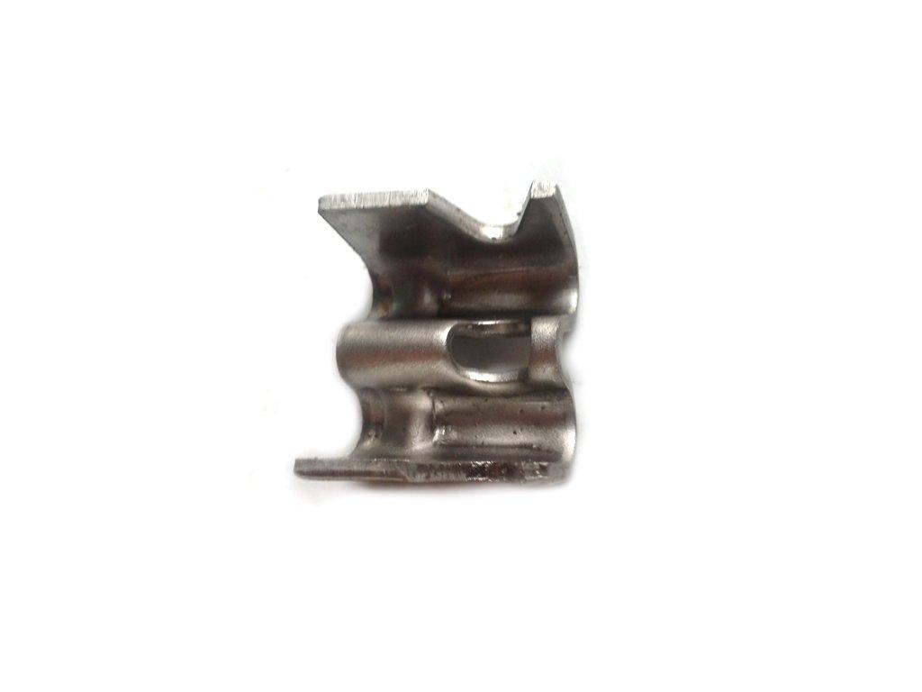Spojka panelu pro nekonečnou montáž ocel