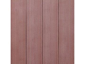 Plotovka WPC červenohnědá, šířka 90 mm, síla 16 mm, délka 150 cm