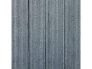Plotovka WPC šedá, šířka 120 mm, síla 12 mm, délka 120 cm