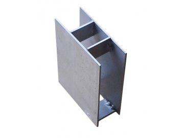 držák podh. desky průběžný