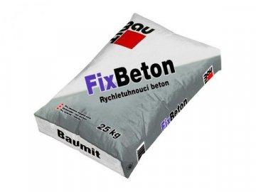 Sloupkobeton - FixBeton
