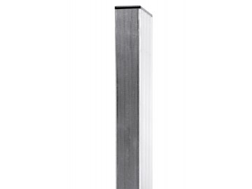 Sloupek 60x40mm Zn 220 cm