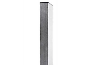 Sloupek 60x40mm Zn 180 cm