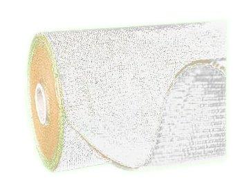 Tkaná textilie, bílá, 162 cm, 100 g