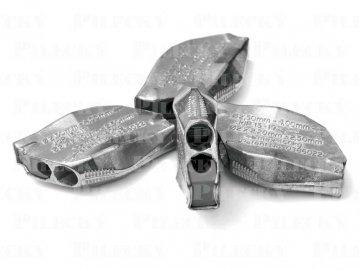 Spona RAPIDO/GRIPPLE pro dráty o průměru 2,5-4,0mm