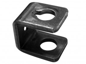 Varné lůžko na pant průměr 18 mm (1ks)