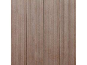 Plotovka WPC písková, šířka 120 mm, síla 12 mm, délka 100 cm