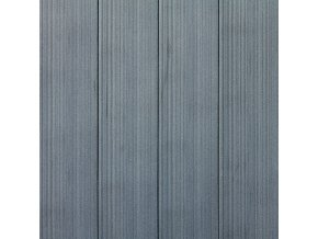 Plotovka WPC šedá, šířka 120 mm, síla 12 mm, délka 150 cm