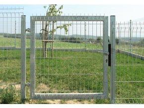 Branka zahradní pletivo, výška 180x100cm OKO pozink